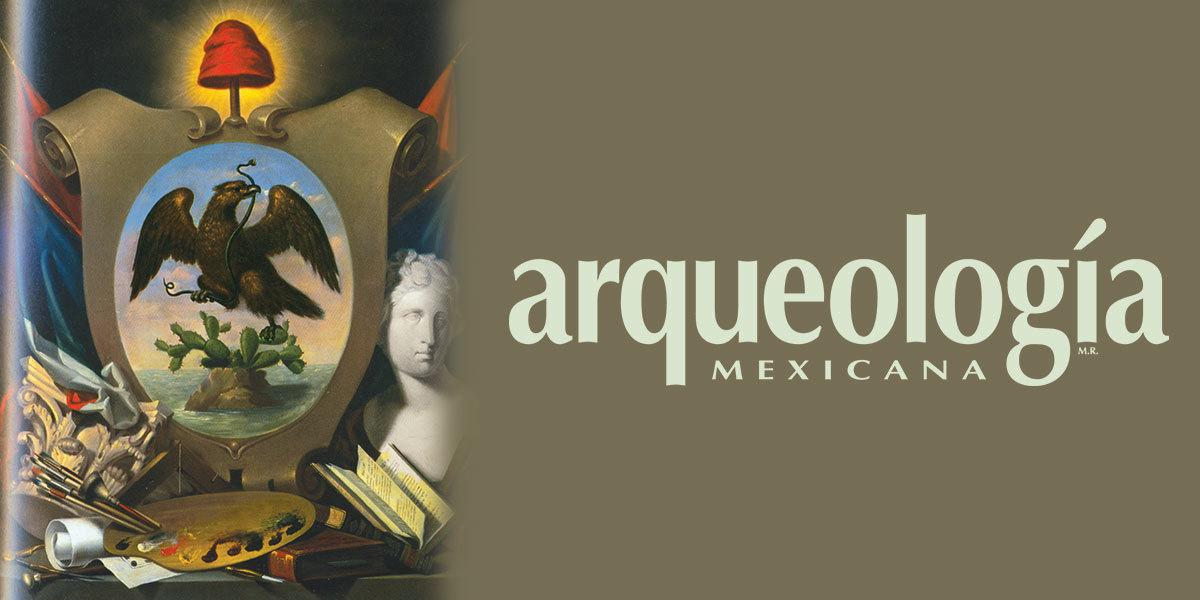 Emblemas y relatos del mundo prehispánico en el arte mexicano del siglo XIX
