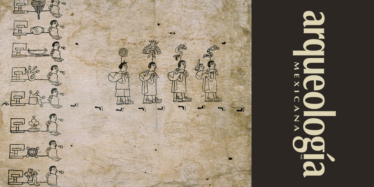 Los bultos sagrados. Identidad fundadora de los pueblos mesoamericanos