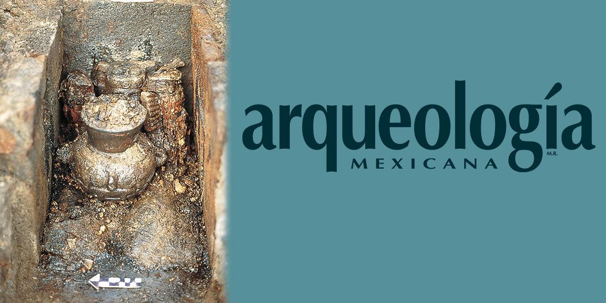 Conservación del material orgánico de la ofrenda 102 del Templo Mayor de Tenochtitlan