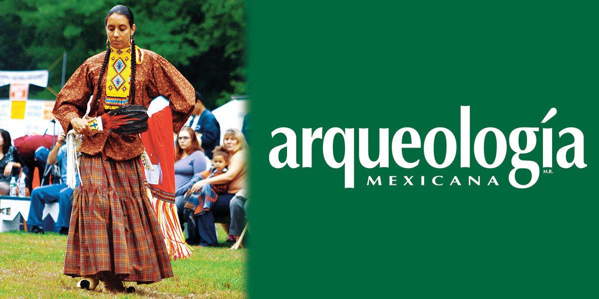 Del powwow en Estados Unidos al mitote en el occidente de México. Una continuación amerindia del ciclo de la vida