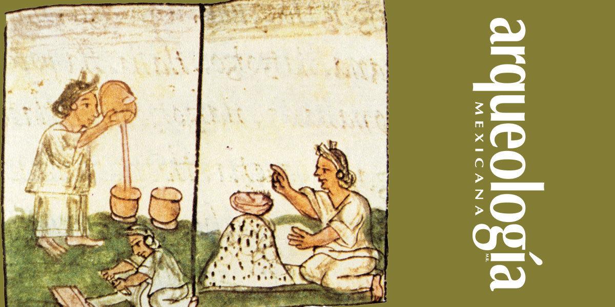 Los medios de intercambio en la época prehispánica y la Colonia