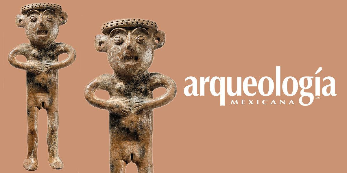 Zonas arqueológicas de Michoacán