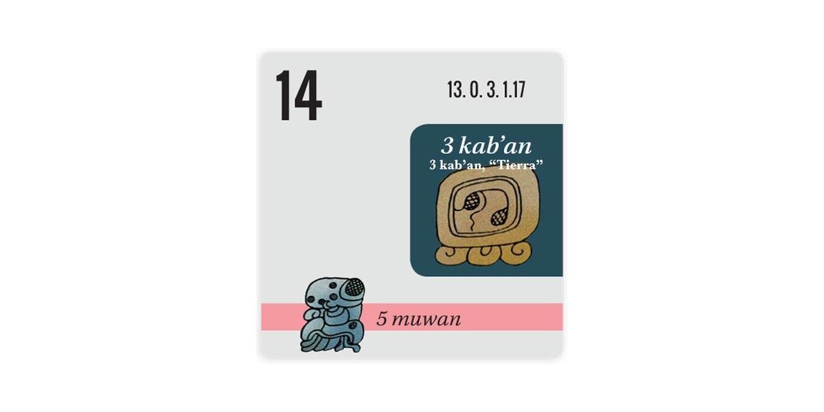 14 enero, 2016 / 3 kab'an