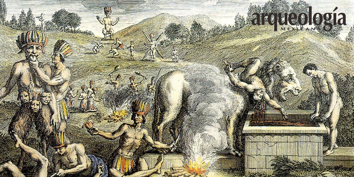 Tabasco: parteaguas del descubrimiento y conquista de México