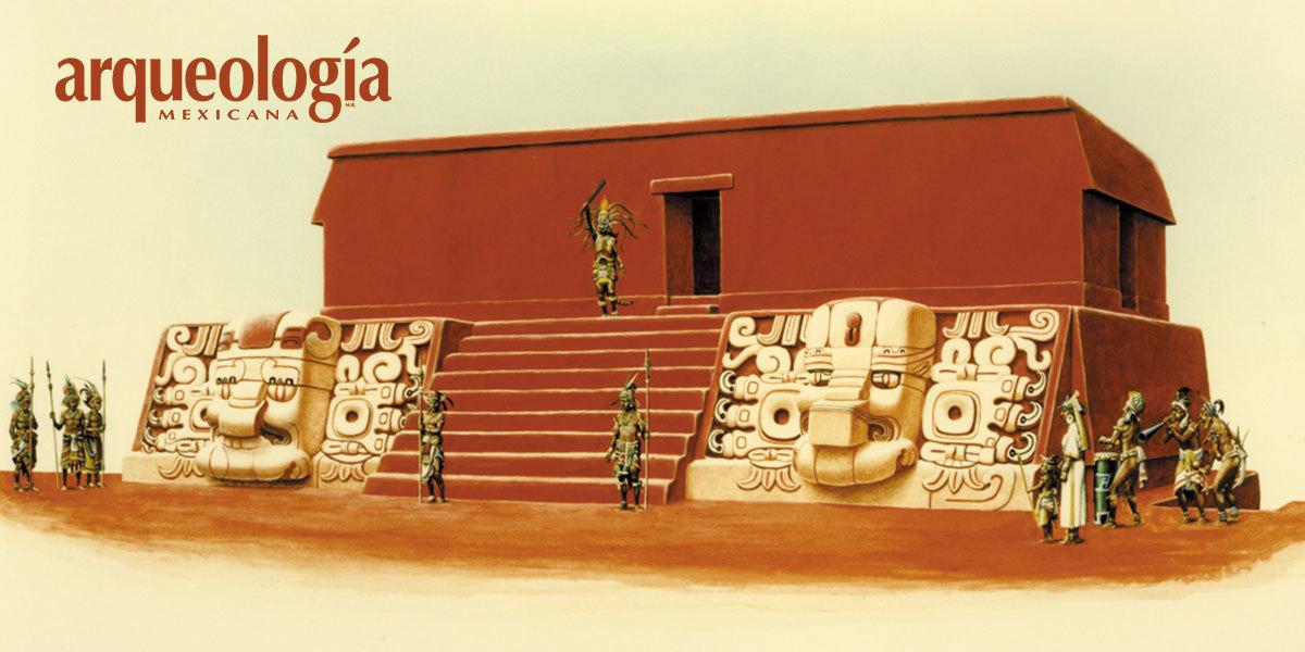 El Mirador, Guatemala. El apogeo del Preclásico en el área maya