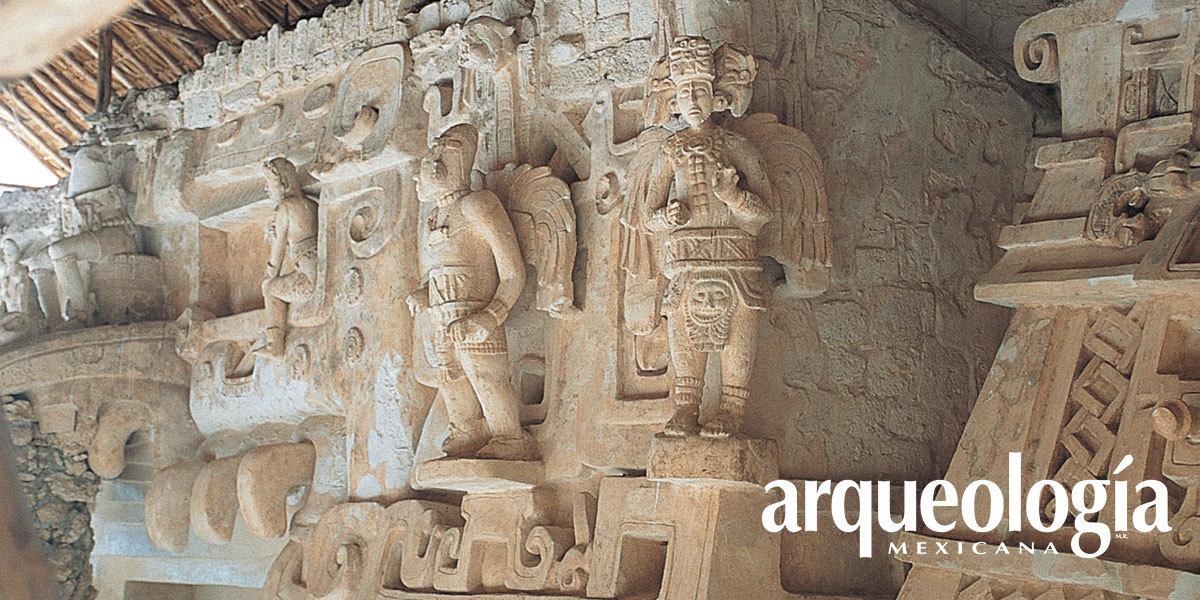 Los mayas en la península de Yucatán. Viejas ideas, nuevas ideas