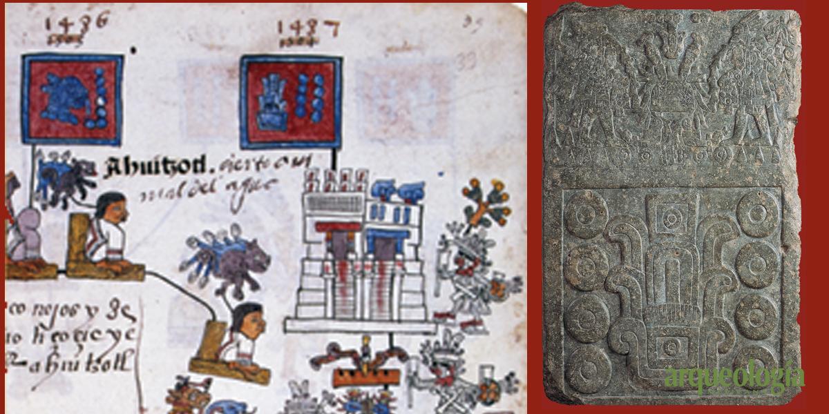 La fecha de inauguración del Templo Mayor