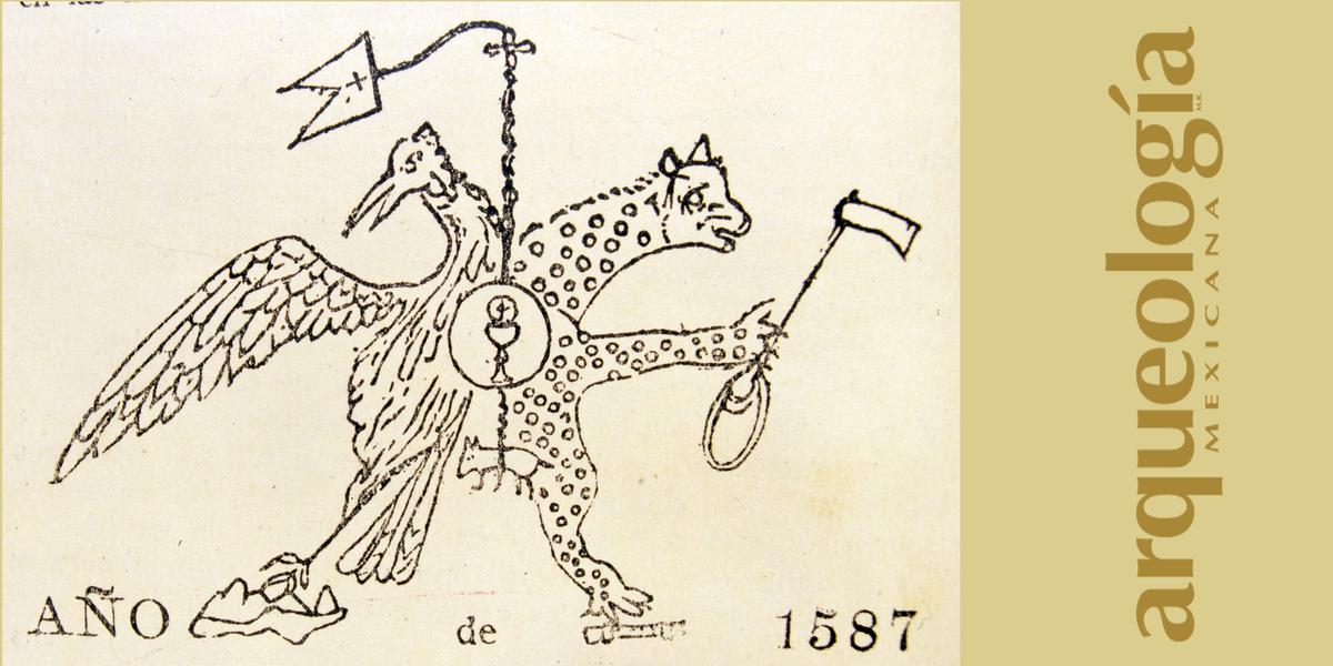 """Las """"abusiones"""" de origen prehispánico"""
