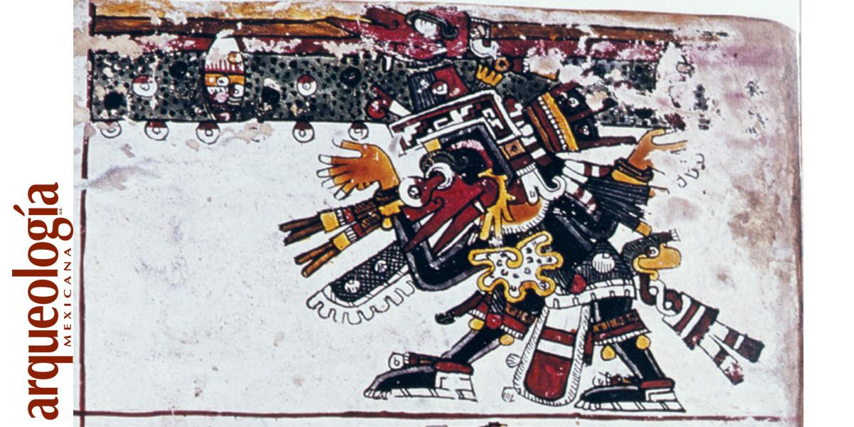¿Quetzalcóatl fue un hombre-dios, rey y sacerdote?