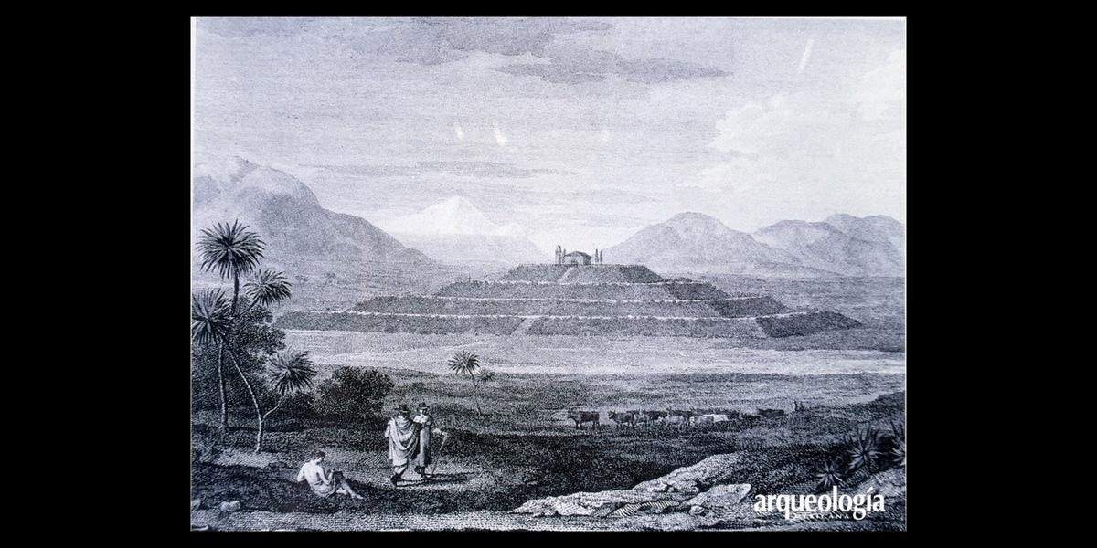 Alejandro de Humboldt en México