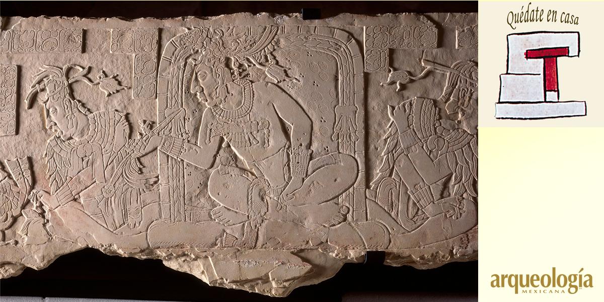 Historia de un hallazgo arqueológico