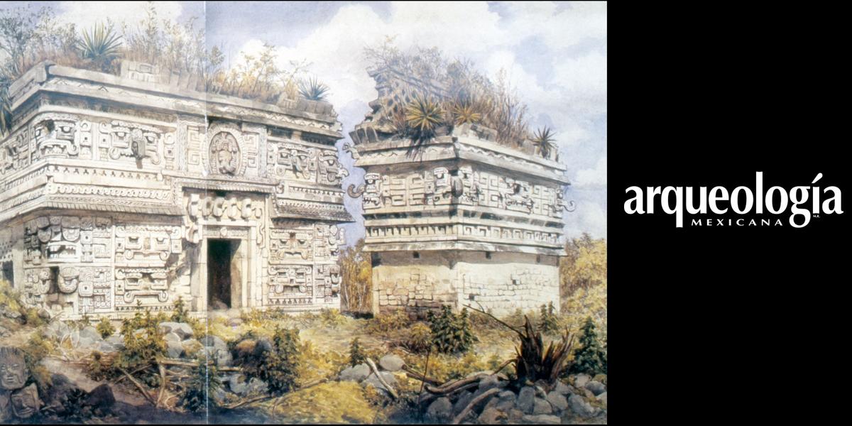 Los mayas y las exploradoras y arqueólogas del pasado