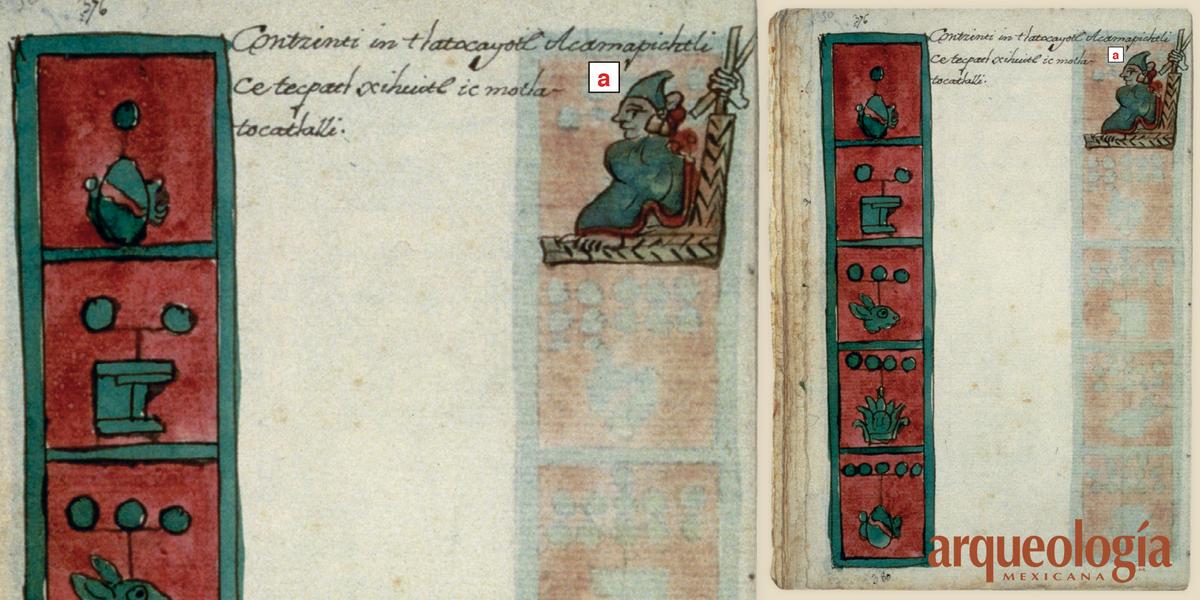 Códice Aubin 1576