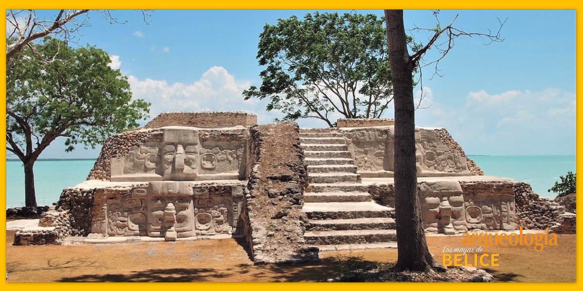 Arqueo-turismo en Belice