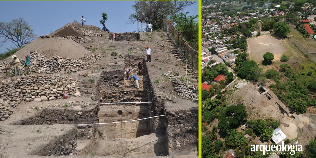 Chiapa de Corzo prehispánico