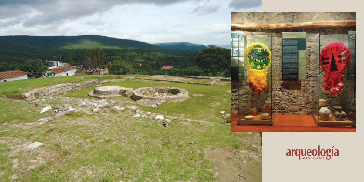 Arqueología de Ixcateopan