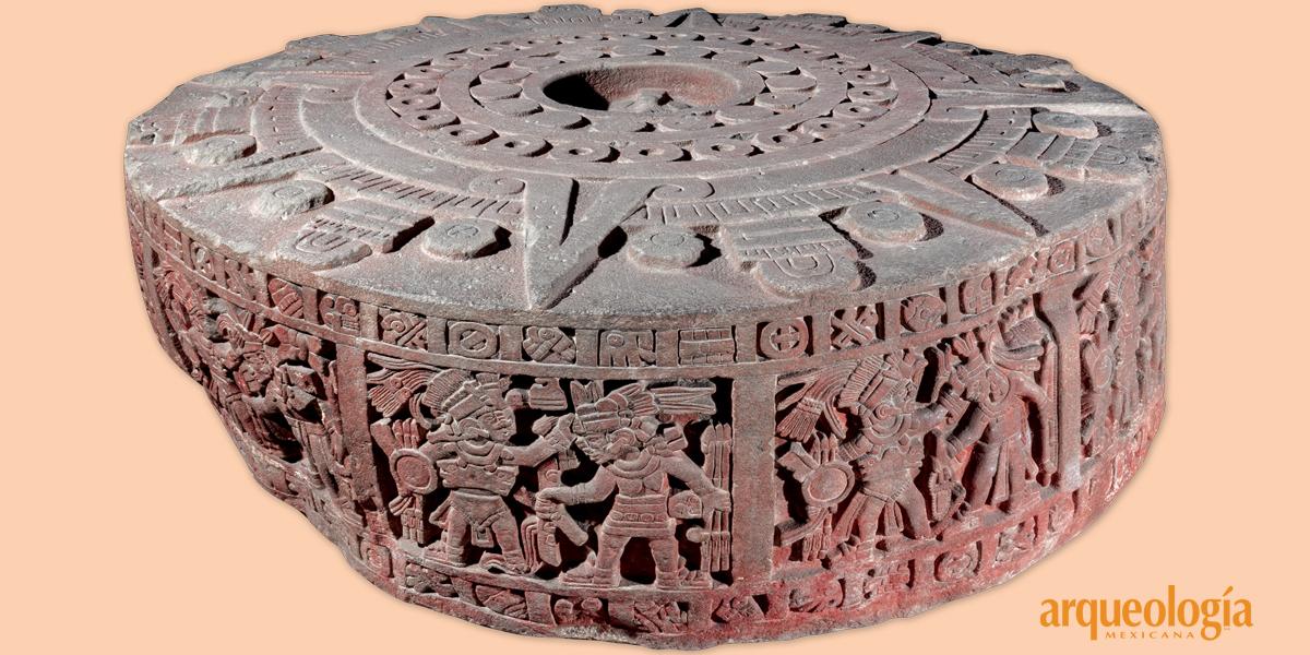 Piedra del Antiguo Arzobispado