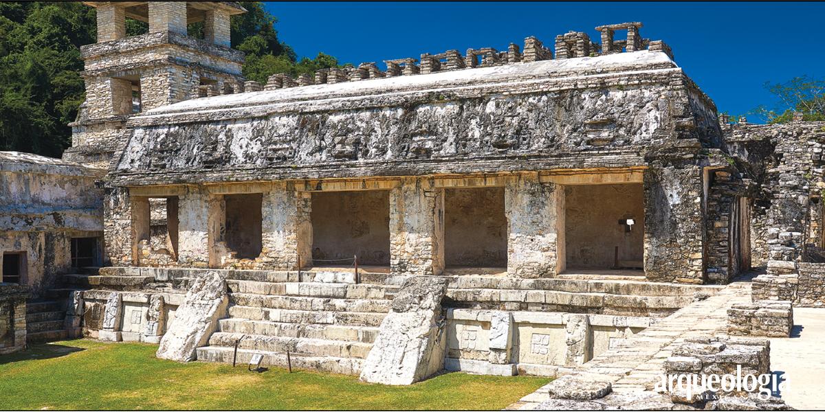 Renovación de El Palacio
