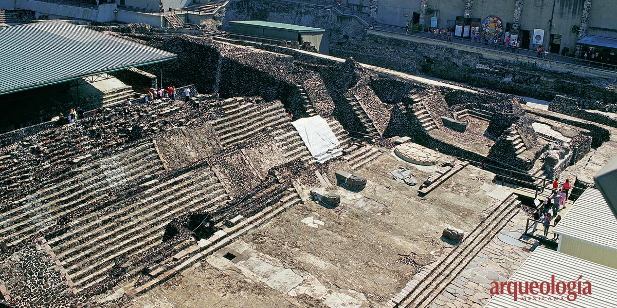 Santuarios en la Cuenca de México