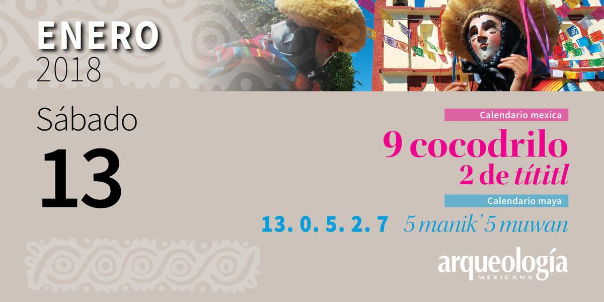 13 enero, 2018 / 9 cocodrilo /  5 manik'