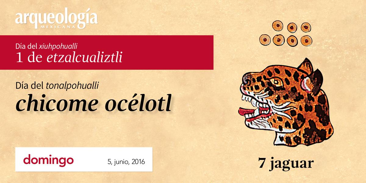 5, junio, 2016 / 7 jaguar