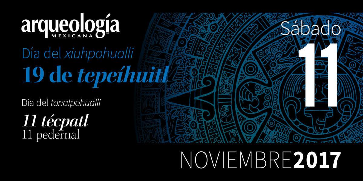 11 noviembre, 2017 / 11 pedernal