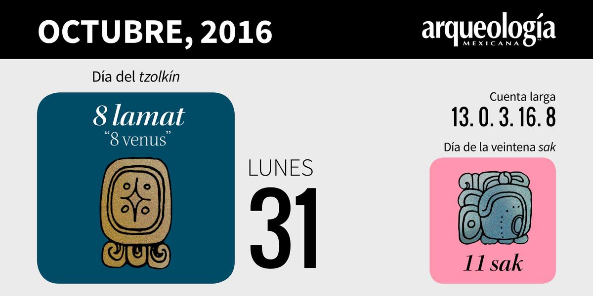 31 octubre, 2016 / 8 venus