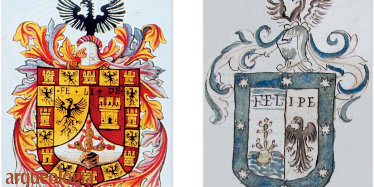 La casa real de Tenochtitlan. Don Diego de San Francisco Tehuetzquititzin