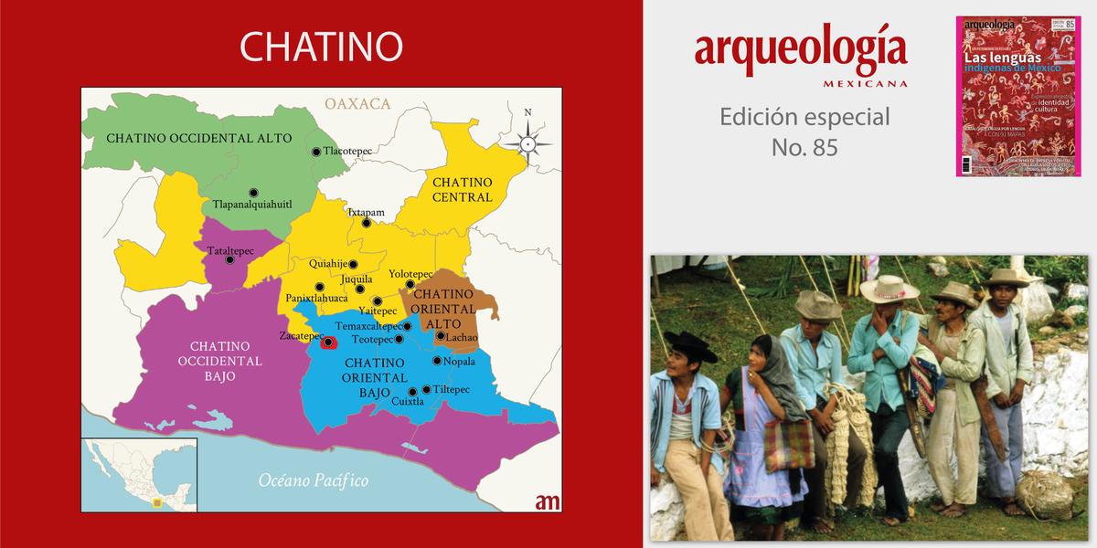 CHATINO