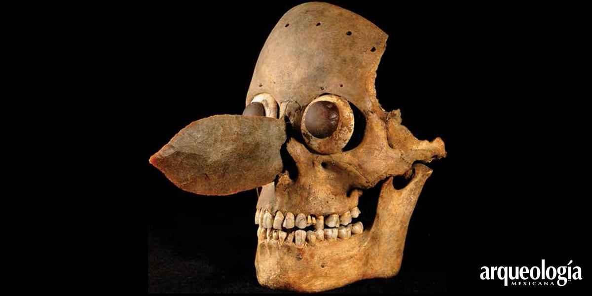 Bioarqueología de los rituales funerarios y de sacrificio