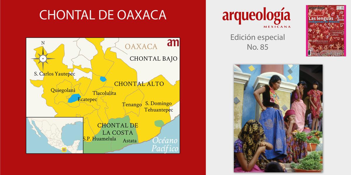 CHONTAL DE OAXACA