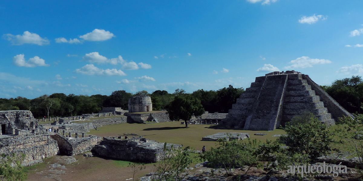 Organización política maya