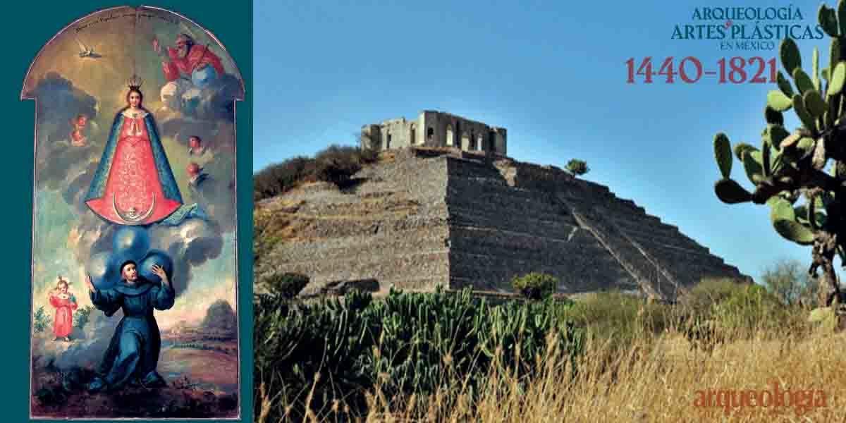 La demonización del pasado prehispánico