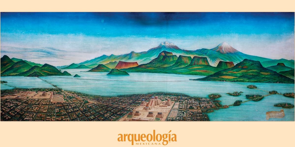"""""""La visión de Anáhuac de Alfonso Reyes"""""""