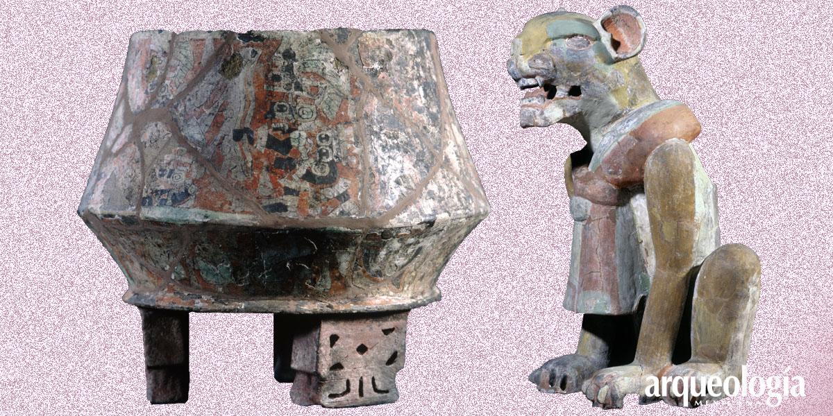 Tiempo Mesoamericano V. Clásico Temprano (150/200-600 d.C.)