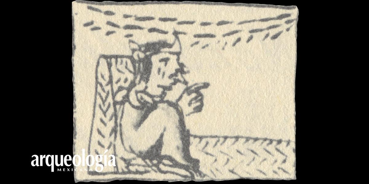Cuarto tetzáhuitl. Los ocho presagios de la conquista en el Códice Florentino