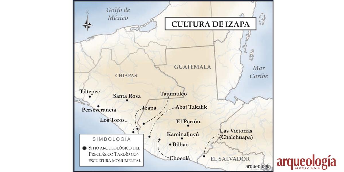 Cultura de Izapa