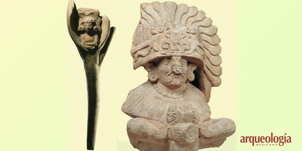 Los dioses del maíz