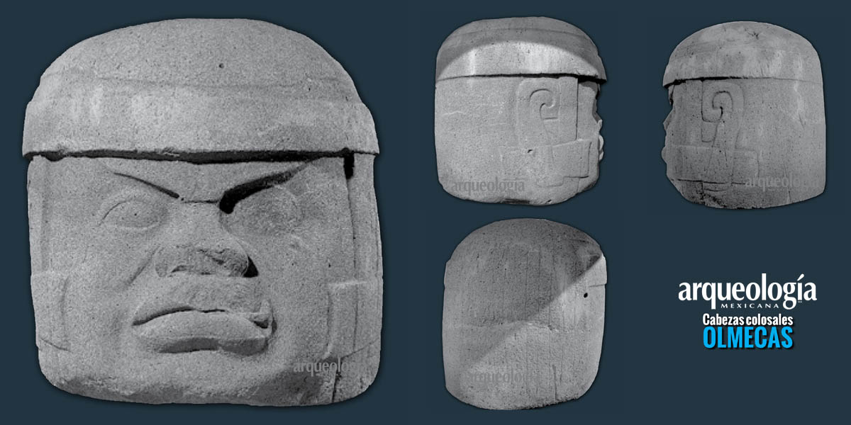 El verdadero origen de los olmecas