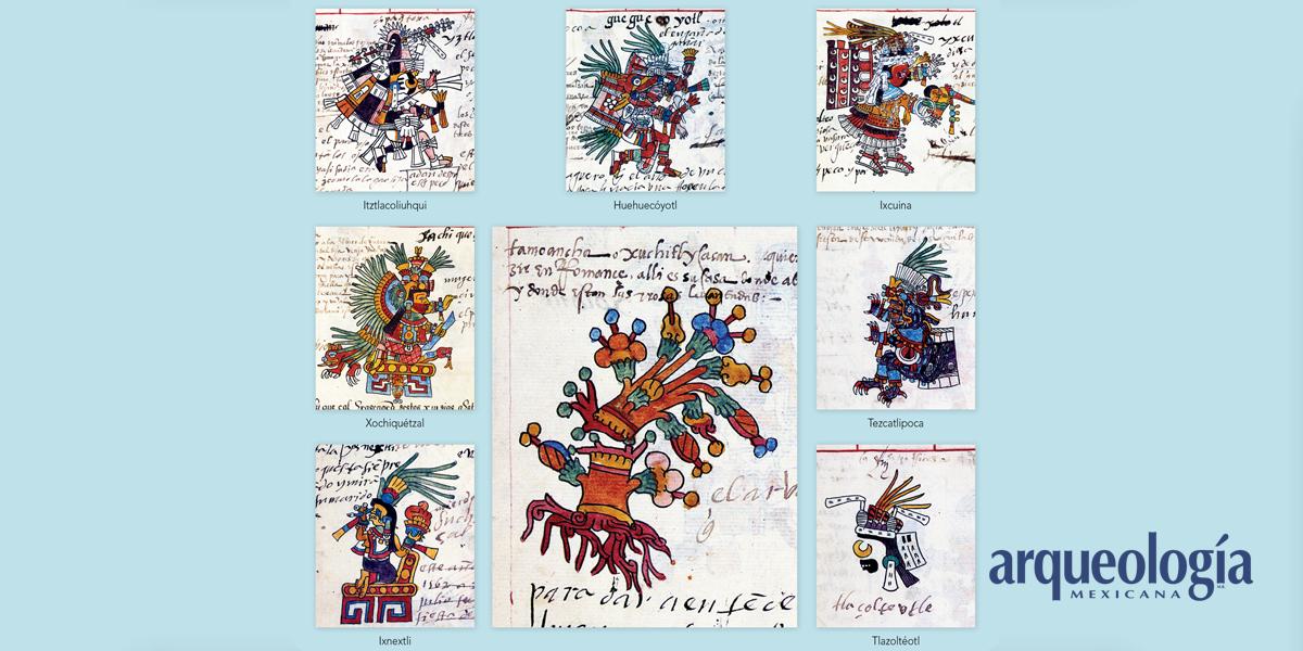 ¿Cuál es el origen de los pobladores de Teotihuacan?