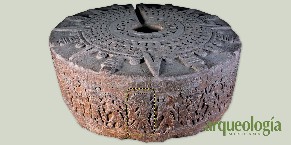 Los escultores mexicas: el grado de perfección técnica