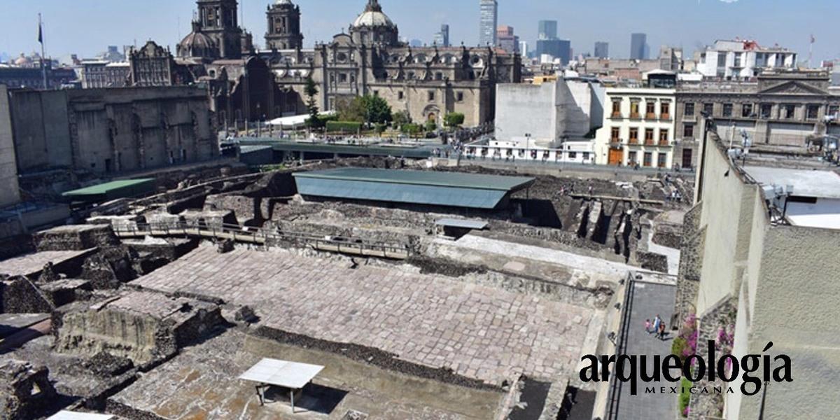 El arqueólogo Eduardo Matos Moctezuma hace recuento de los 40 años del Proyecto Templo Mayor