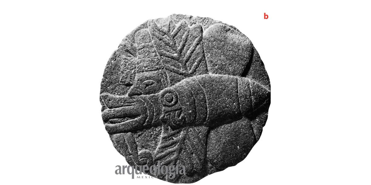 Animales y símbolos del viento entre los nahuas
