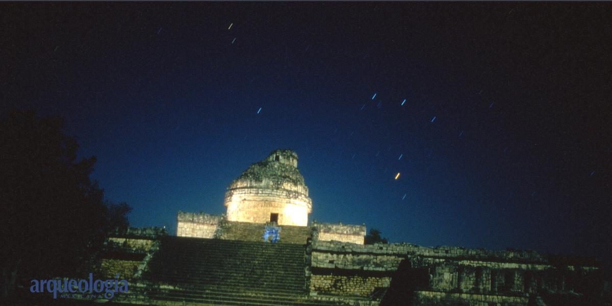 Arqueoastronomía mesoamericana