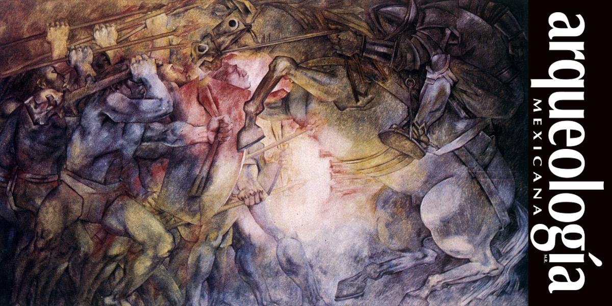 Gonzalo Guerrero entre los mayas