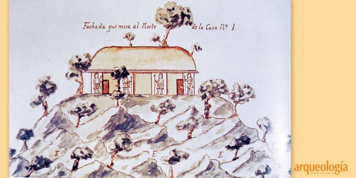 Desarrollo de la arqueología en México (1750-1810)