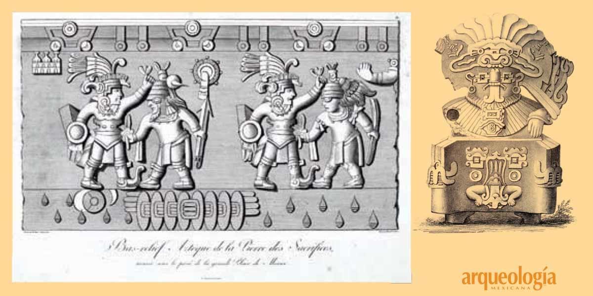 La arqueología en México (1804-1880)