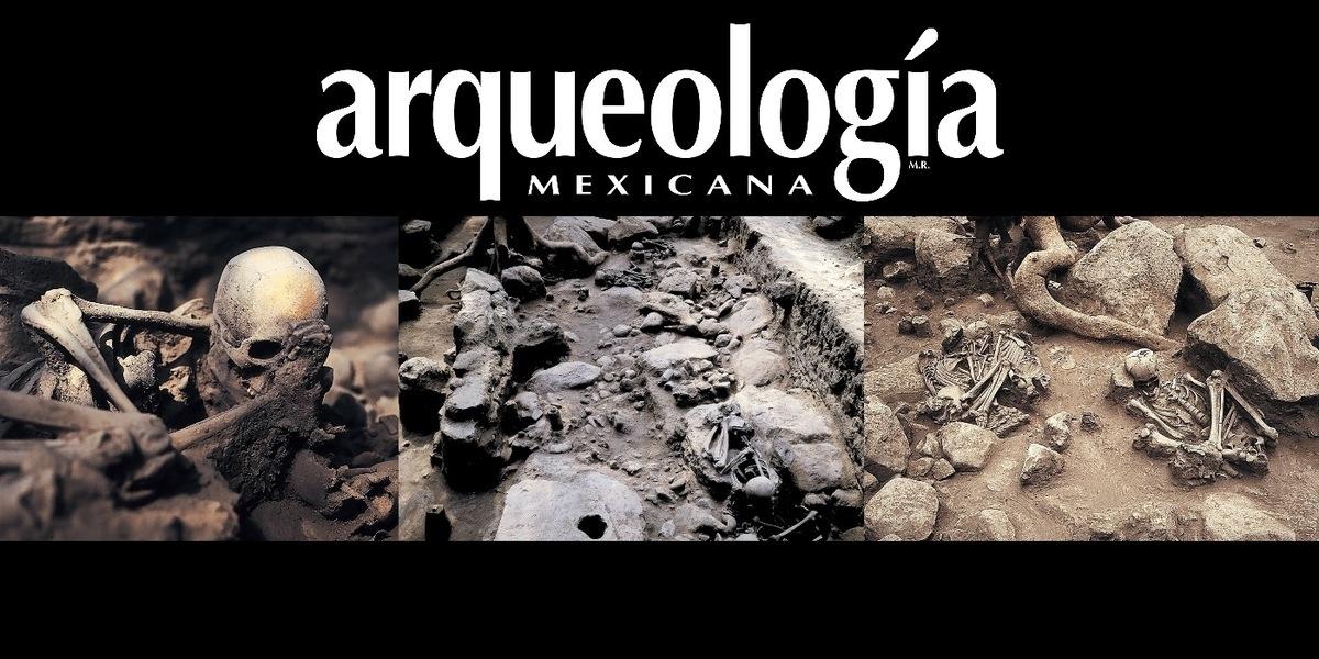 Investigaciones recientes en Chapultepec