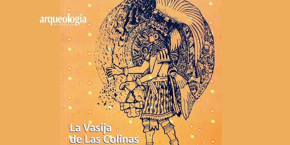 Publicación ofrece nueva interpretación sobre un cajete proveniente de Teotihuacan