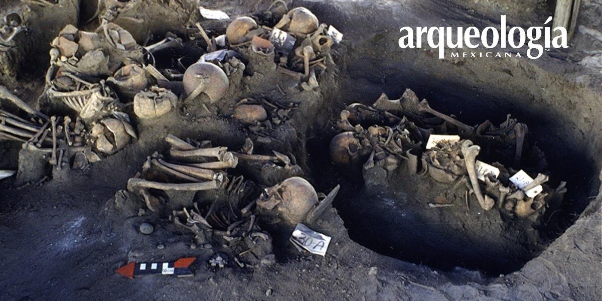 Zultépec-Tecoaque. Sacrificios de españoles y sus  aliados durante la Conquista